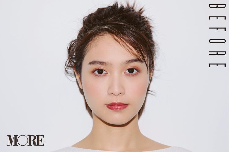 大人気ヘア&メイクpaku☆chanさんの「ハイライト&シェーディング、ここに入れてますMAP」で、ヘルシー小顔を手に入れよう♡ _2