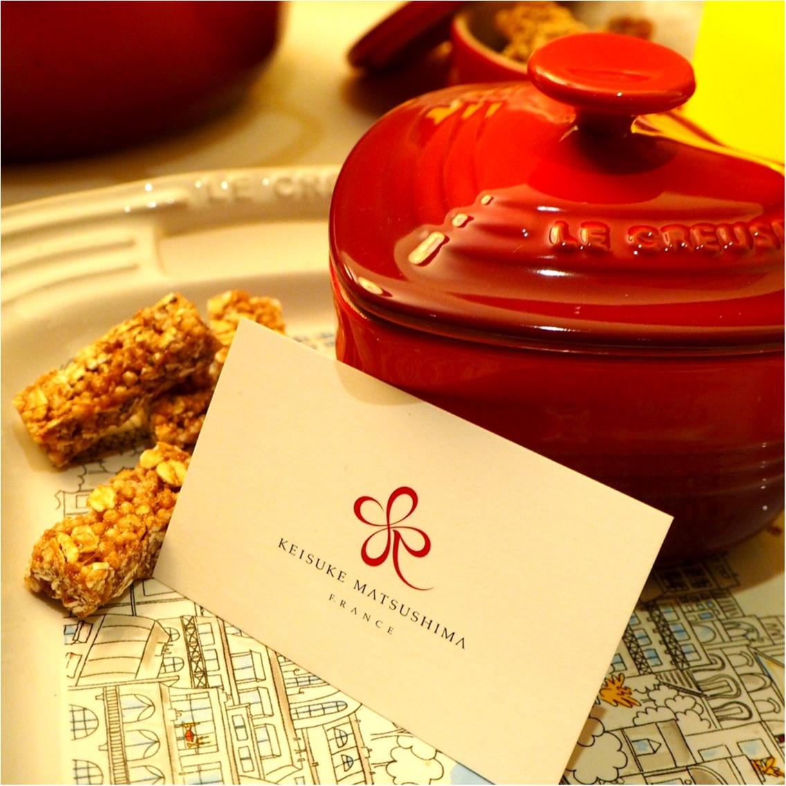 クリスマス限定メニューを食べて内側からキレイになろう♡3社コラボのクリスマスコース_3