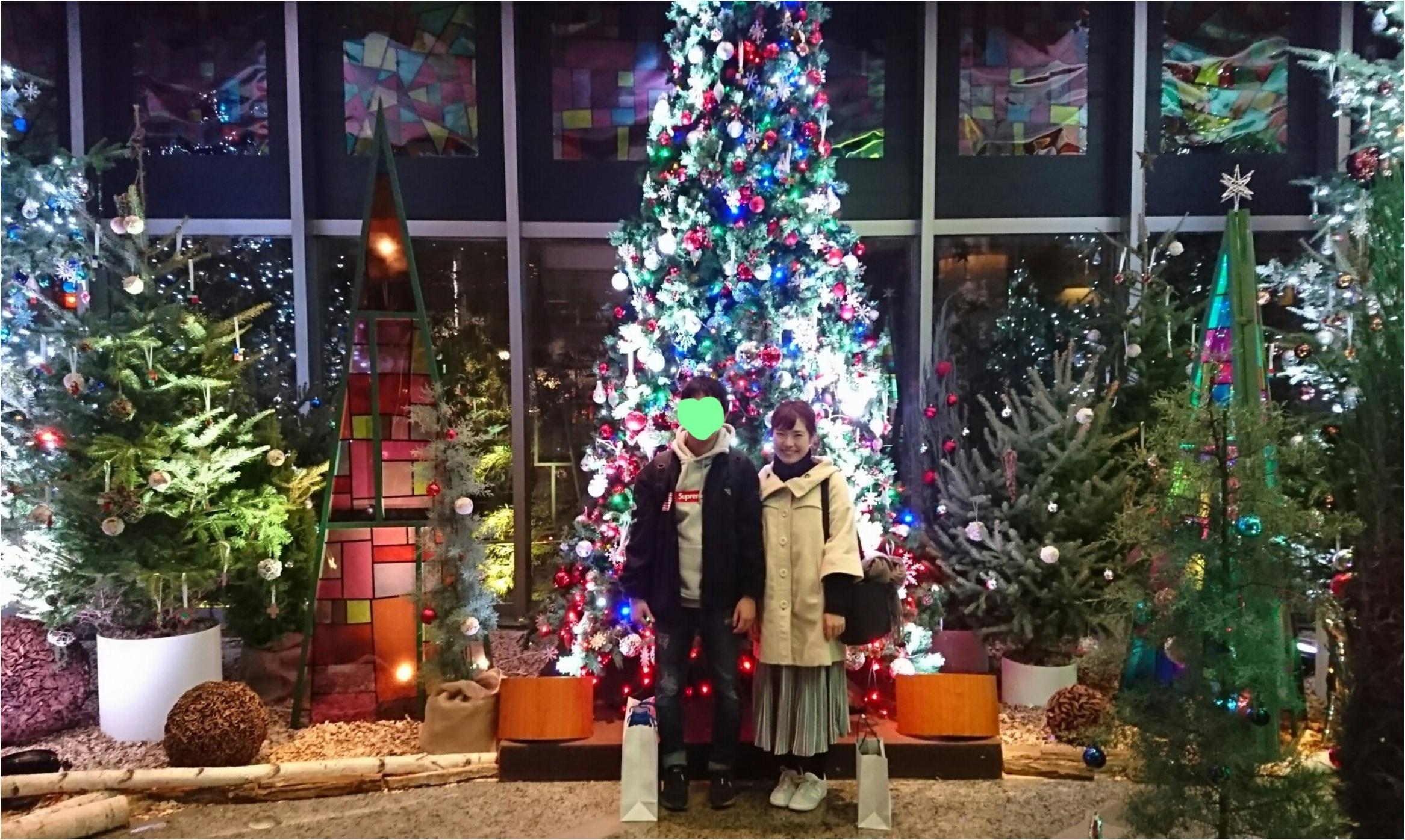 【イルミネーション】は六本木!グランドハイアット東京で♡_5