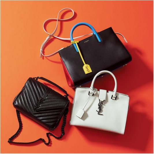 新しい年、おしゃれを変える「憧れブランドのバッグ」がほしい!_2