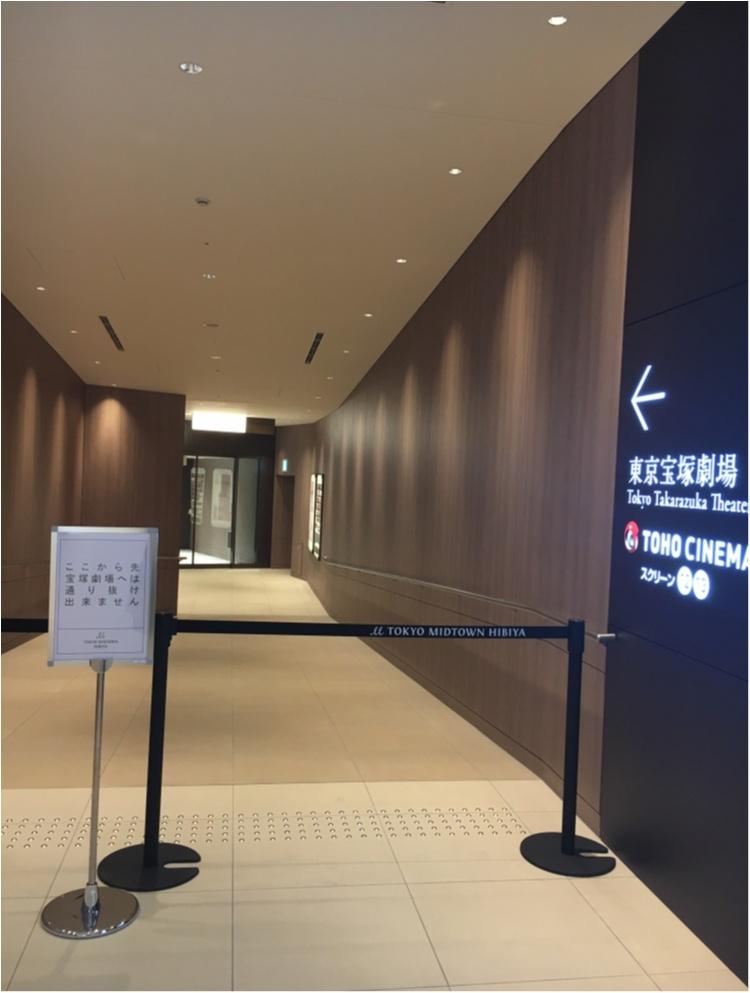 【3.29.OPEN!!】東京ミッドタウン日比谷はグルメも熱い!!THREE監修の和食で健康に❤︎ HIBIYA FOOD HALLでわいわい楽しく*_9