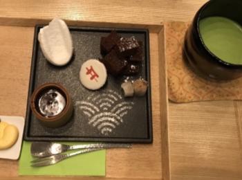 抹茶好き必見のお店✨茶庭 然花抄院 (ぜんかしょういん