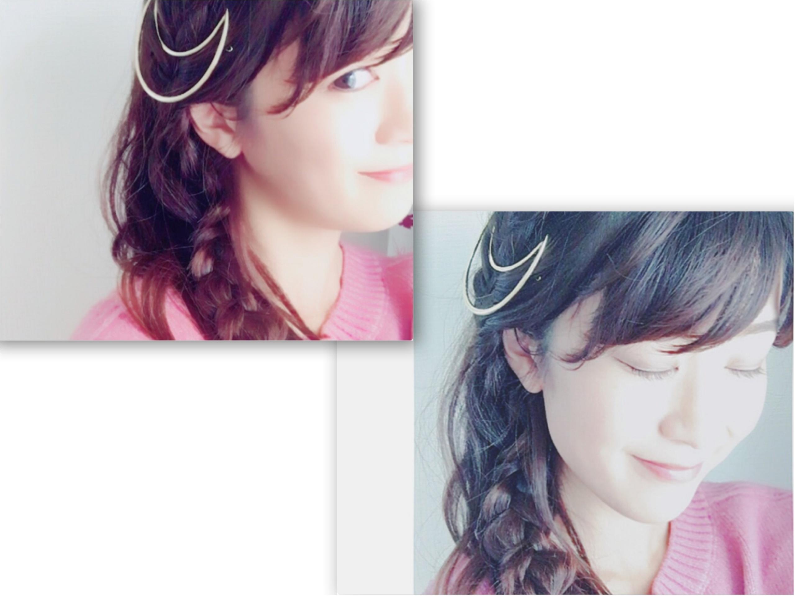 『特別な日にしたいヘアアレンジ』まとめ♡_1_11