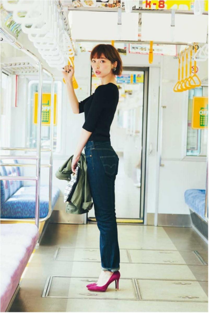 篠田麻里子、MORE卒業! 10年間の「ベストショット」まとめ_7