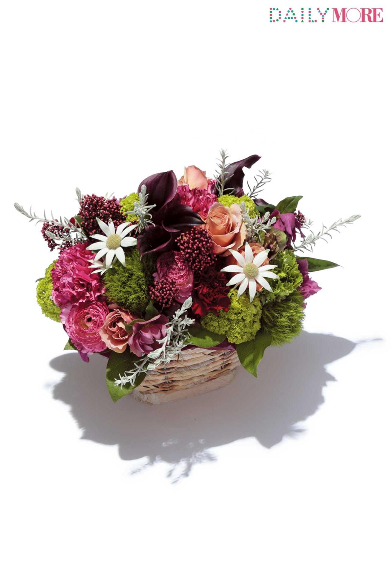 お花に感謝を込めて♡ 本当に喜ばれる母の日「おしゃれフラワーショップ」8選ー後編ー_1