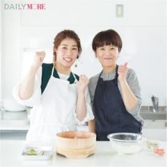 【吉田沙保里さんの「お弁当女子」チャレンジ!】初回の課題、かわいくておいしい「乙女おにぎり」レシピを大紹介!【#モアチャレ リポート】