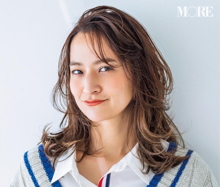 顔のタイプ別・おすすめの前髪の切り方♡ Photo Gallery_1_10