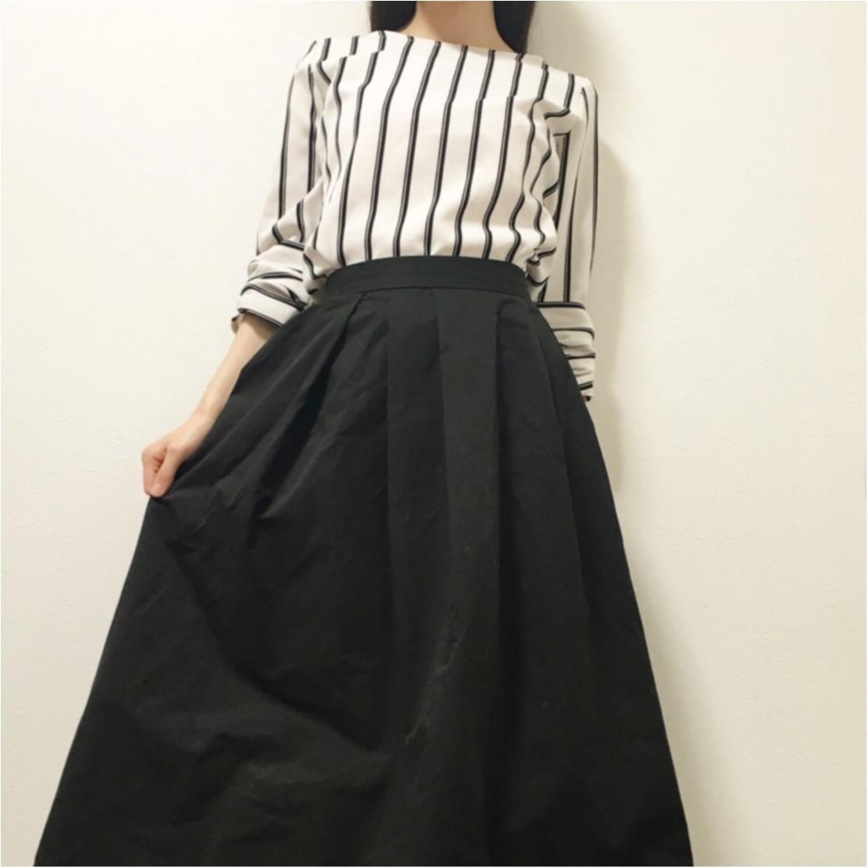 【GU】これで1490円!?ジーユーの使えるスカートはこれだ♡♡大人女性らしいデザインに注目♪_2