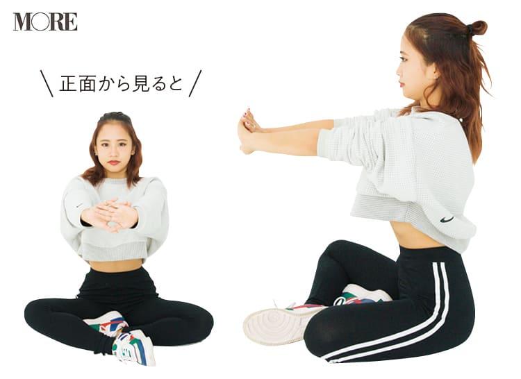 美ボディを目指す筋トレメニュー特集 - 二の腕やせ、脚やせなどジムや自宅でする簡単トレーニング方法をプロやモデルに伝授!_12