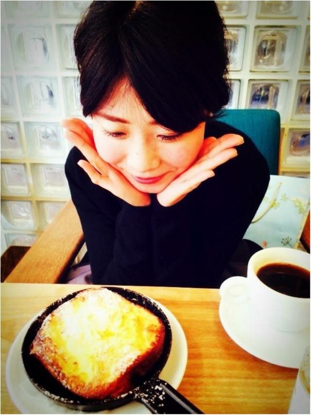 【表参道カフェ】15時から限定の幸せを味わおう!絶品『ムー』のパンケーキ!_2