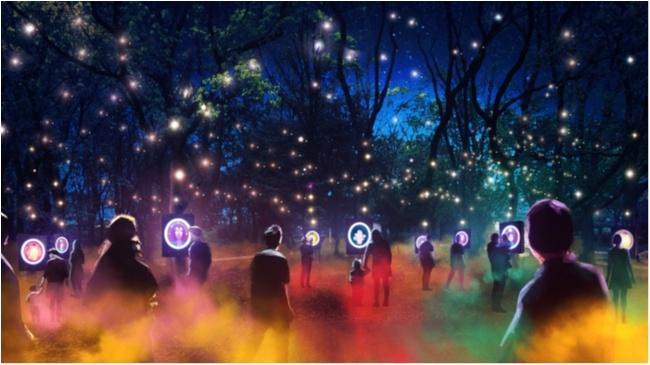 """大阪城ナイトウォーク「サクヤルミナ」も、「京都・嵐山花灯路-2018」も行きたすぎる! 関西の""""幻想的な夜""""が気になる♡_6"""