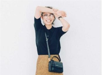 秋の仕事の日&休日向き【辛口スカート】コーデ8選 | ファッション