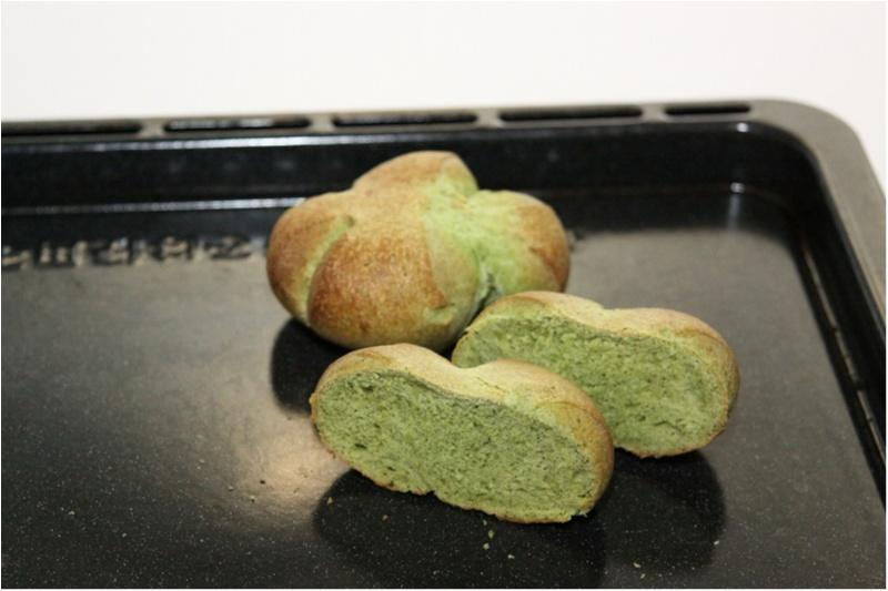 """メロンパンにクロワッサンも! おうちで焼き立てのパンを簡単に!! """"冷凍パン""""がすごい♡_4"""