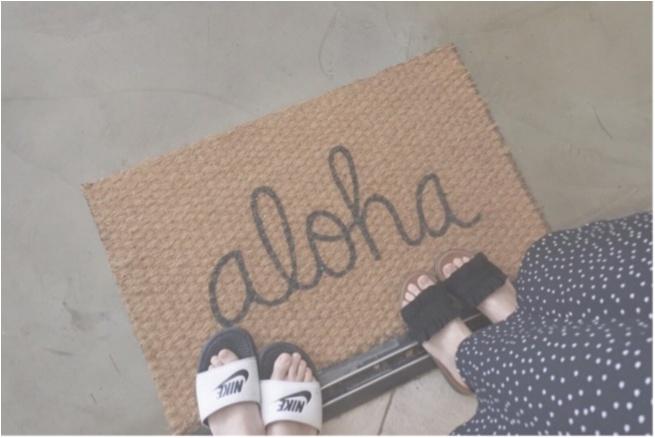 【Hawaii】おすすめ隠れ家カフェをご紹介します!!美味しいワッフルと内装が可愛いすぎる♡♡インスタ映えするフォトスペースも!?_2