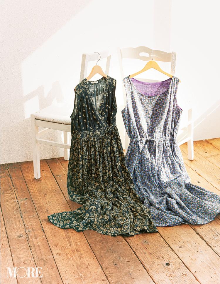 だって10連休だもん。心ときめく【サマードレス】を毎日だって着たい♡記事Photo Gallery_1_7