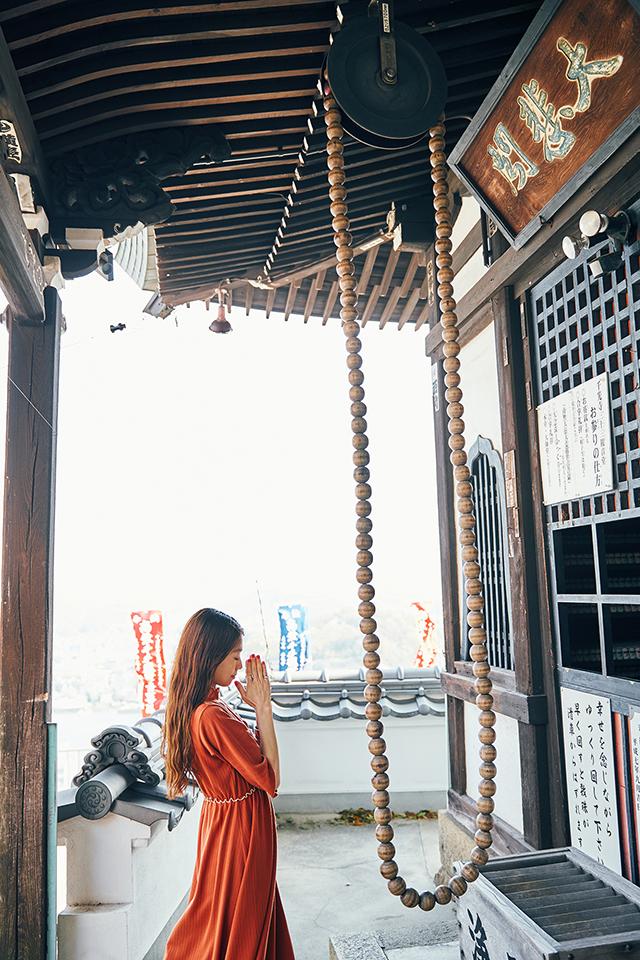 【広島女子旅】猫の尾道とうさぎの大久野島。可愛いおいしいインスタ映えな1 泊2日旅行_6