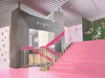 カメラ女子必見! あの、フォトジェニック・アート展『VINYL MUSEUM(ビニール・ミュージアム)』が、さらに可愛くなって帰ってきた!!