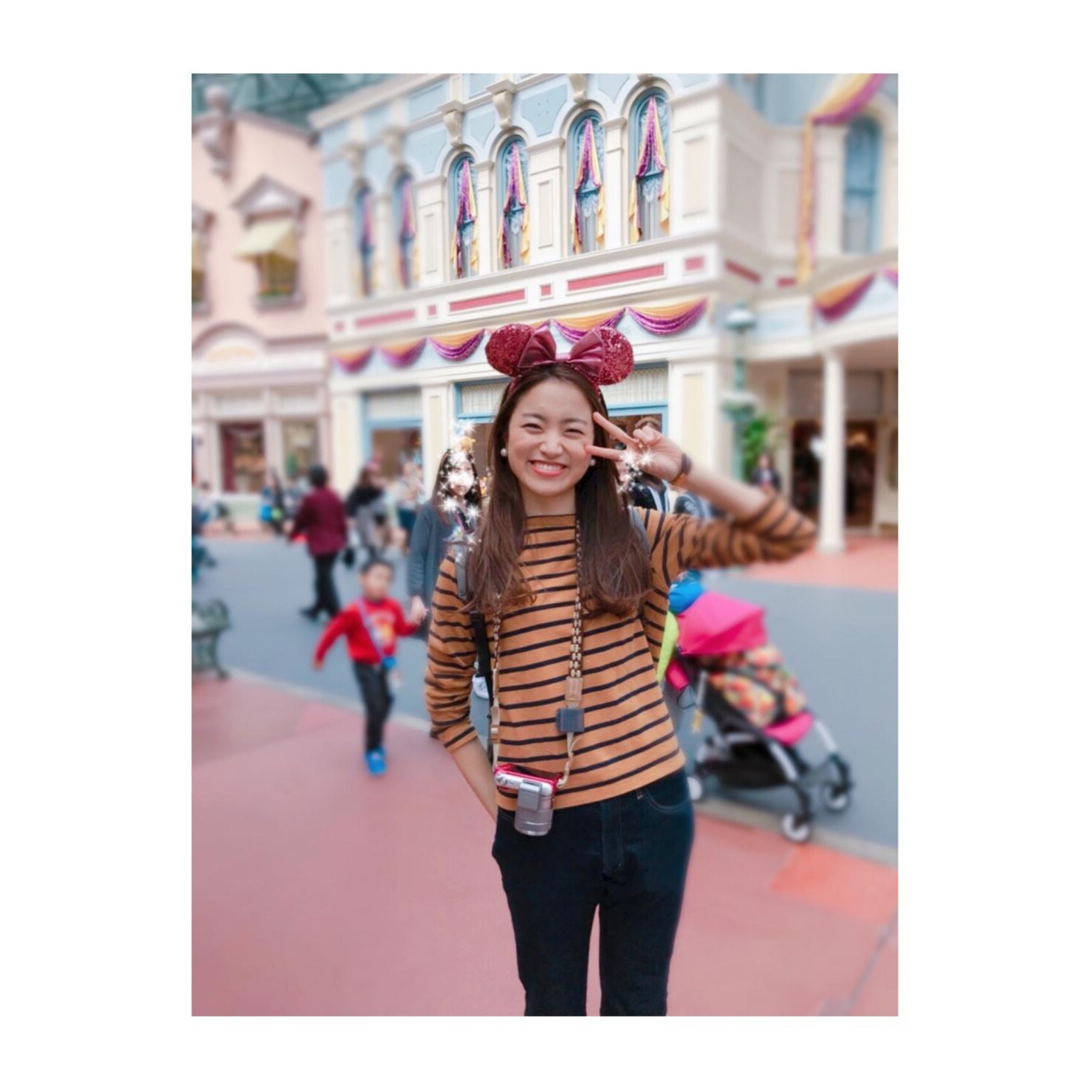 《絶対ほしい!》TDLで大人気★ピンクスパンコールの新作【ミニーちゃんカチューシャ】が可愛い❤️❤️_2