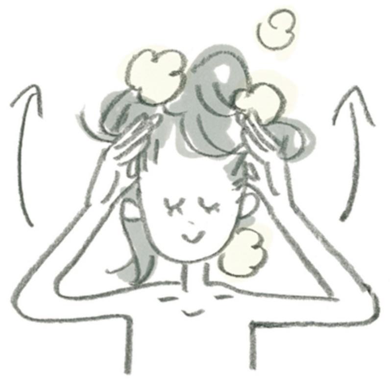 絶賛バズり中!! 世界一正しい「髪の毛の洗い方」【今週のビューティ人気ランキング】_1_3