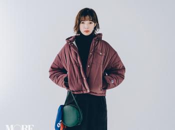 今出逢えたら、運命かもしれない。 2万円台の優秀コートを探して♡ 記事Photo Gallery