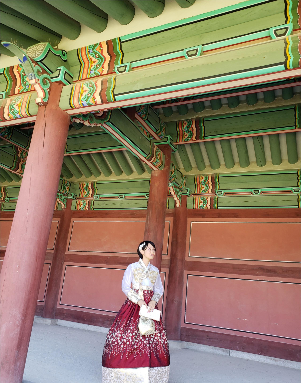 【ソウル】韓国行ってきました!食べて、体験して、お買い物♡_9