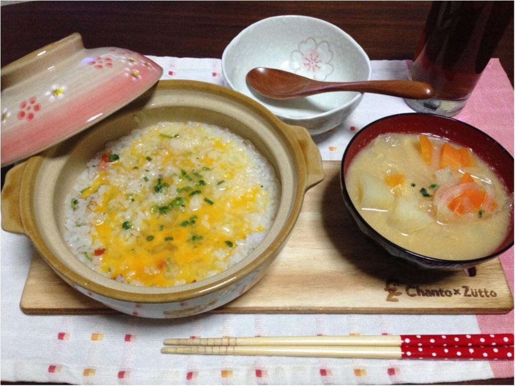 【100均の《土鍋》が使える!】100円土鍋でできる冬にぴったりの「土鍋料理」をご紹介★_4