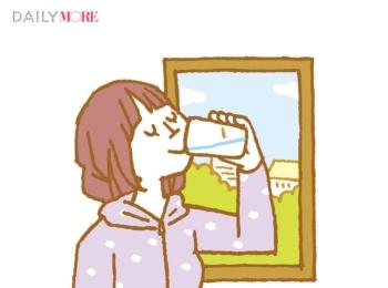 「水を飲む」「片づけする」など、意外と簡単!?「自律神経」の整え方♡