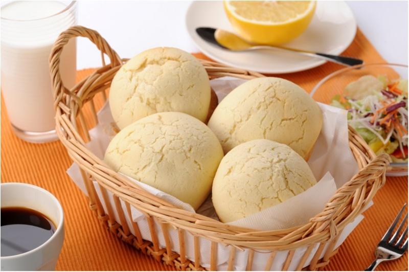 """メロンパンにクロワッサンも! おうちで焼き立てのパンを簡単に!! """"冷凍パン""""がすごい♡_2"""