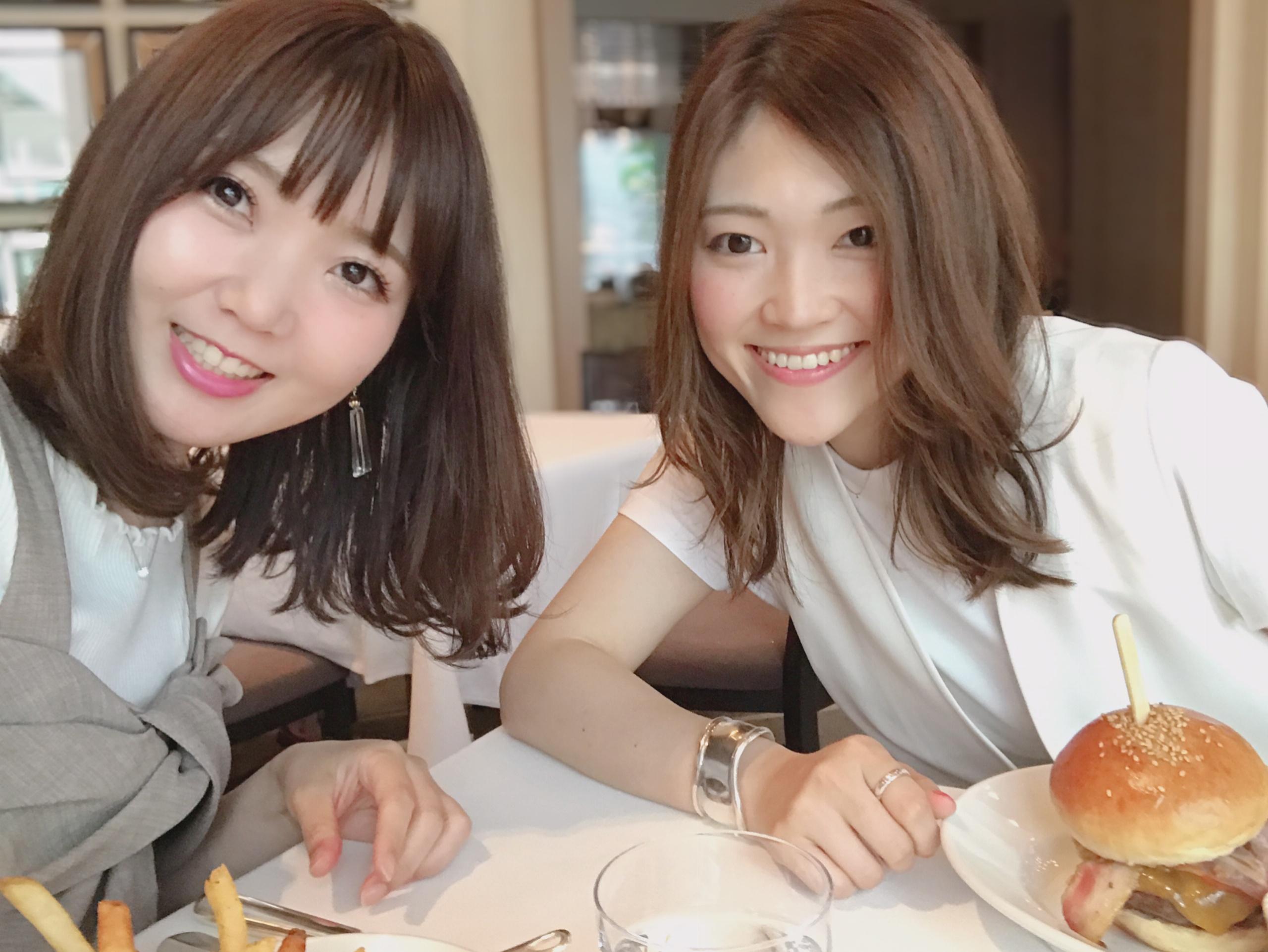 【ランチ】高級ステーキ店でこのお値段?!六本木で贅沢ハンバーガー♡_5