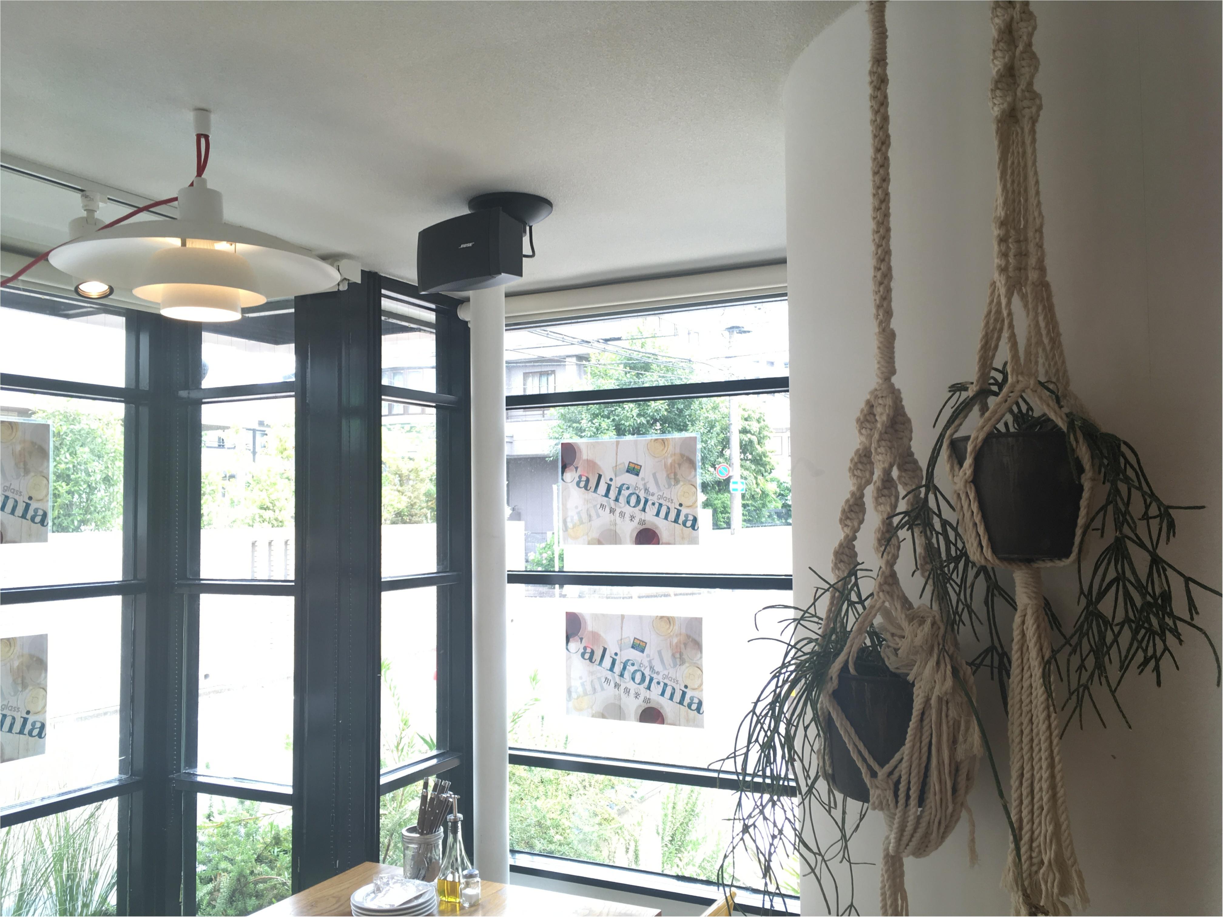 【朝活スポット】✰パンマニアがオススメする✰世田谷のオシャレなカフェでゆったりモーニング。_3