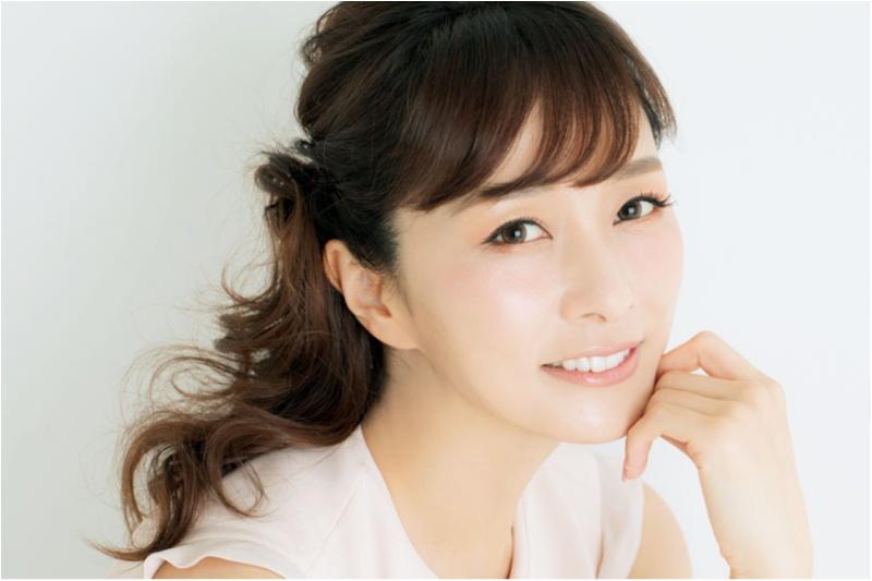 美容家・石井美保さんが解説♡ 10年後も「毛穴レス肌」でいるために、20代でやっておくべきこと!_2