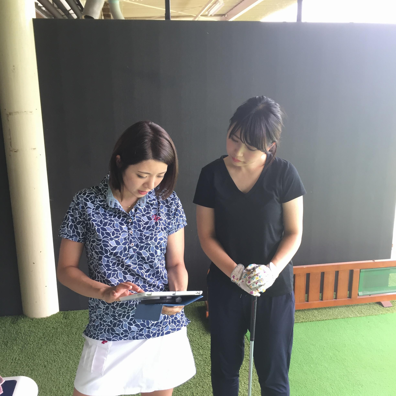 『エースゴルフクラブ』さんで初めてのゴルフレッスン!【#モアチャレ ゴルフチャレンジ】_3