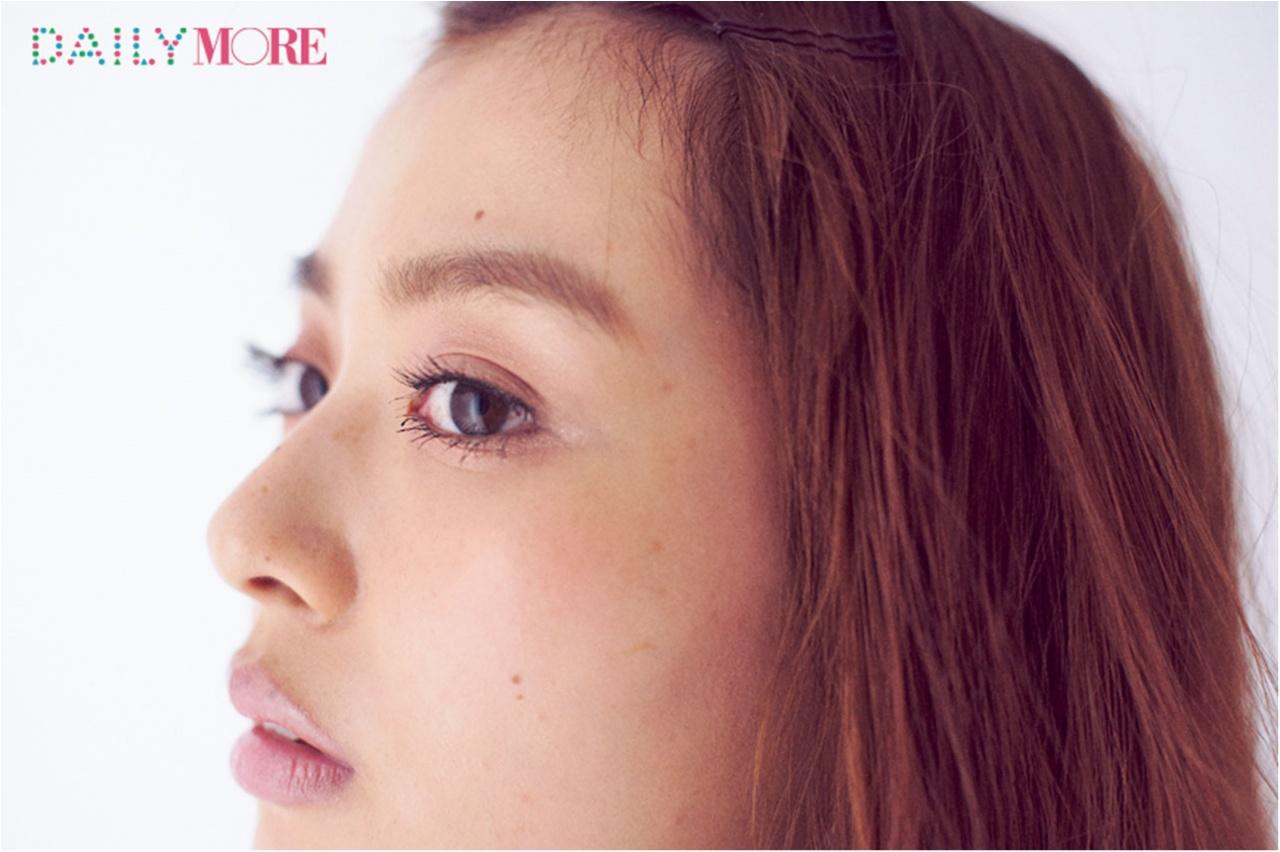 春のまぶたは『THREE』のベージュピンクを♡ 大人のための「ピンクメイク」のトリセツ_2