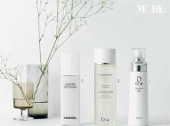 透明美肌へ導く「美白ケア化粧水」ベストコスメ3選【美肌ニストが選ぶ化粧水大賞 2】