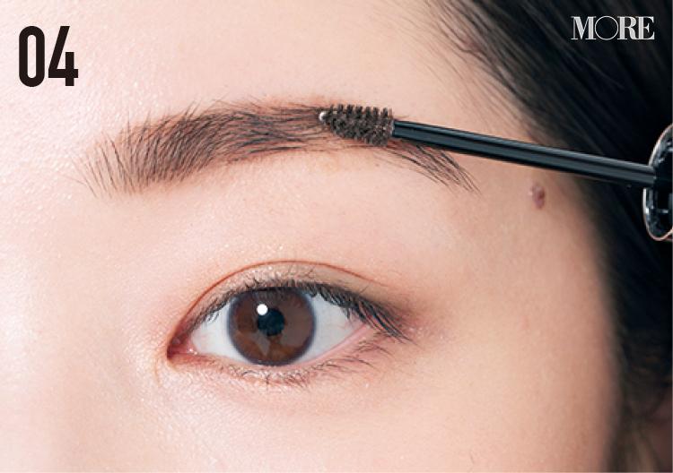 眉毛の整え方特集 -【世界一正しい眉のお手入れ法】など、眉迷子のための眉メイクの基本まとめ_92