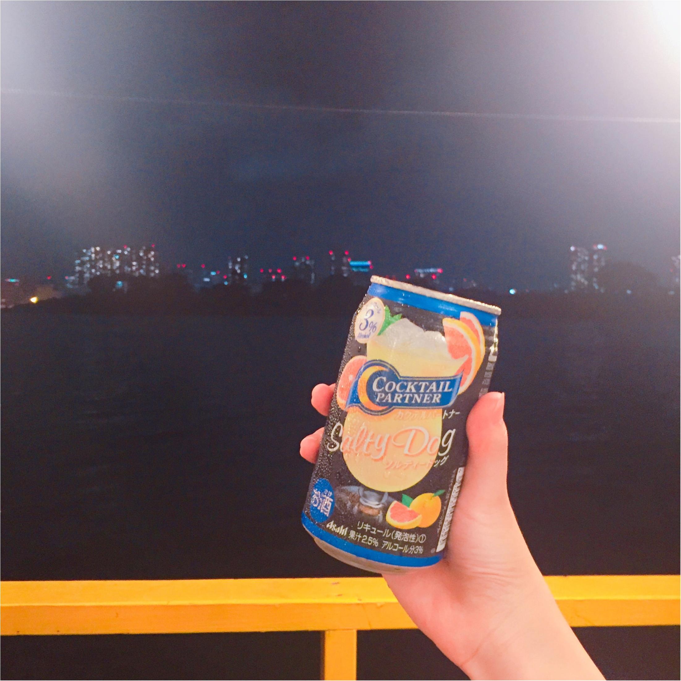 【浴衣で屋形船】お台場の夜景と海を眺めながら♡もんじゃ食べ放題!_8