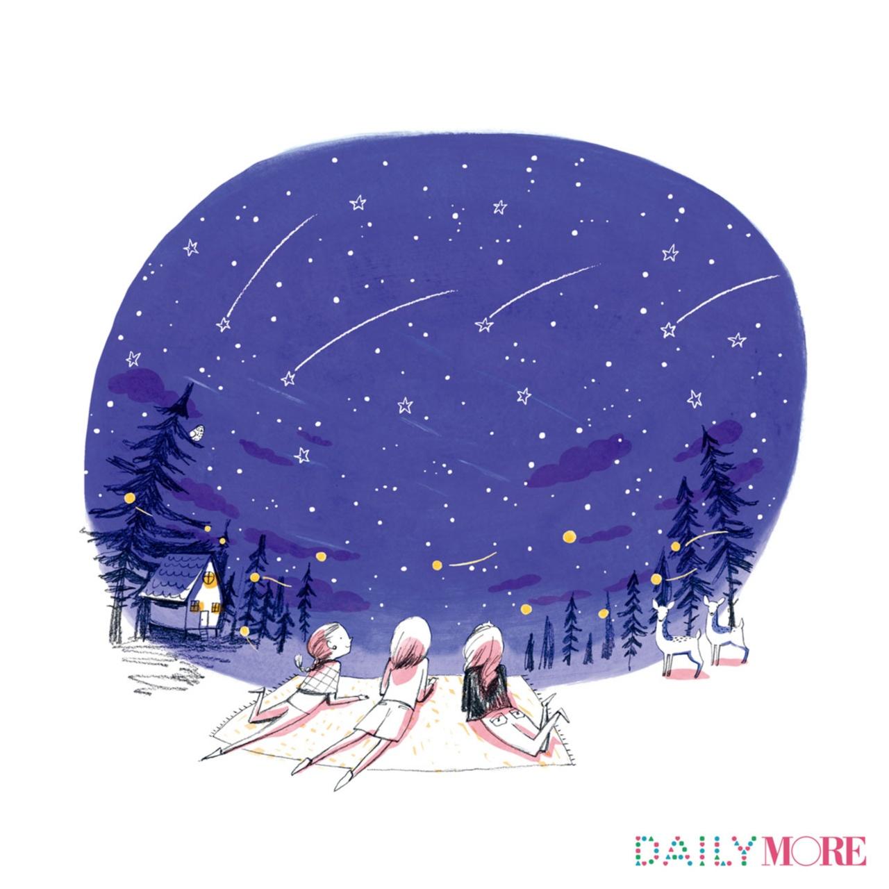 <7/28~8/26>今月のMORE HAPPY☆占い_1