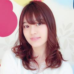 No.597 りぃこ