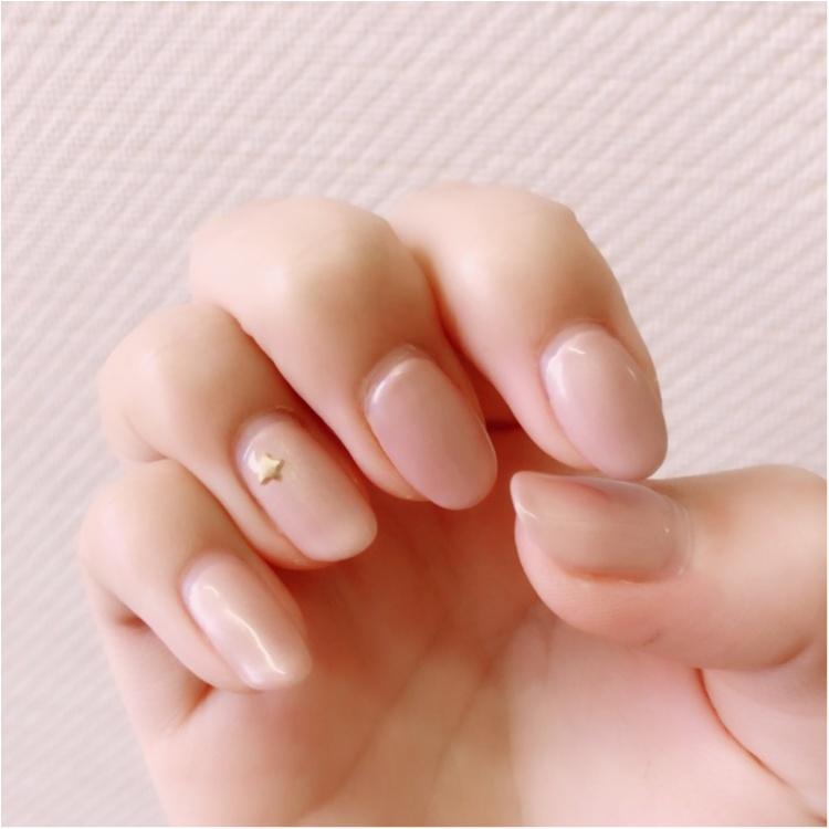 《Beauty》褒められ女子になるために…♡おすすめのnailカラー♡♡_3