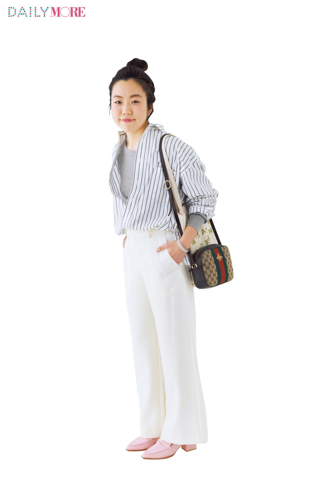"""""""理想の自分""""になれる服って?セルフプロデュースの達人スタイリスト高野さんの私服をチェック☆_2"""