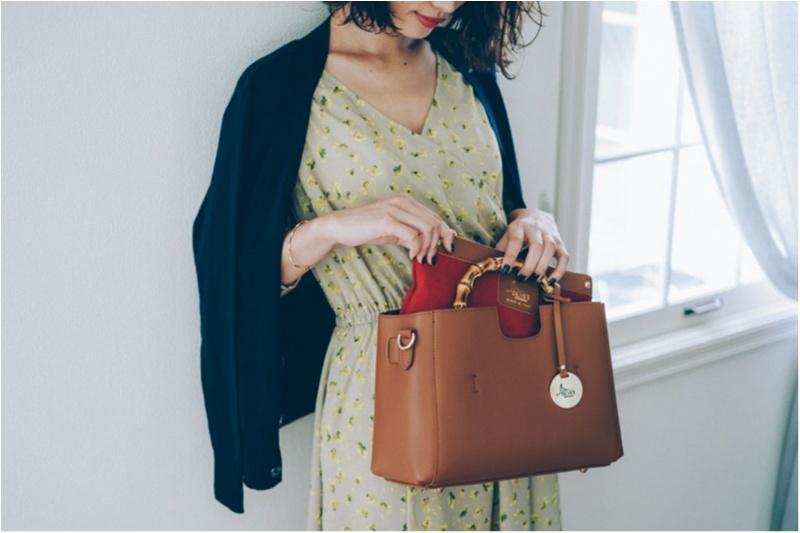 お仕事ガールのバッグは「可愛い・使える・毎日持てる」、どれもゆずれないでしょ♡_2_7