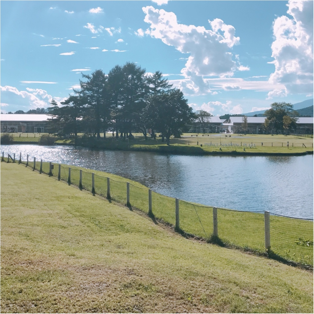 旅の目的のひとつに「ゴルフ」はオススメ♪   軽井沢で1泊3食11000円!のお泊まりゴルフ!【#モアチャレ ゴルフチャレンジ】 _1
