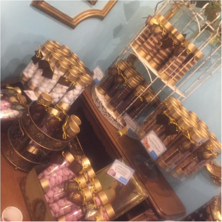 【京都】何度でも通いたくなるチョコレートショップ・マリベル(MarieBelle)♡_4