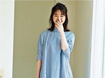 夏のあいだにプチプラ服で秋準備。『ユニクロ』&『GU』のスカート、ニット、ワンピースにラブコール♡