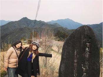 奈良の秘境《十津川村》へトリップ✨その7