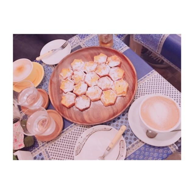 『おすすめのカフェ♡』_2