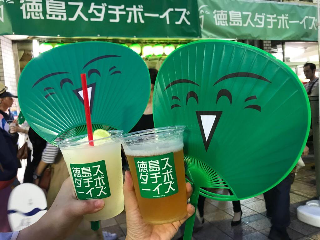 徳島の夏の風物詩!【阿波おどり】に行ってきました♡今年は総踊り復活!_5