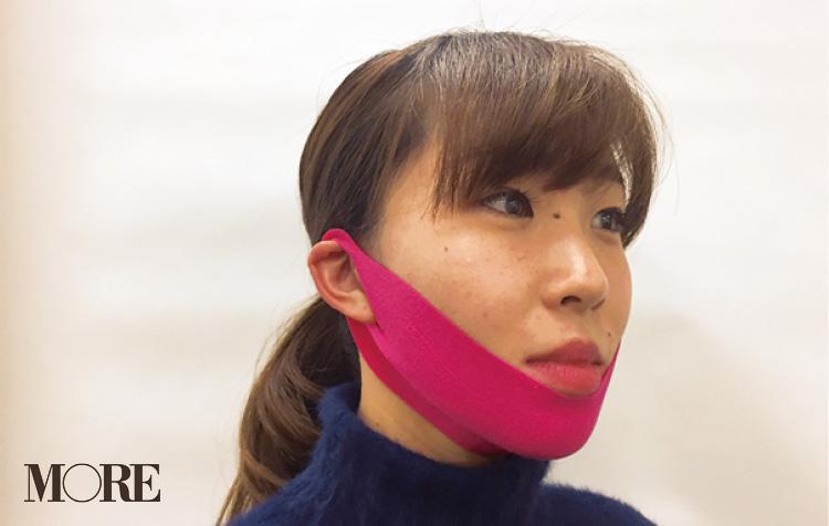 さらば二重あご!! 美プロや韓国女優の愛用品で、今こそ小顔&輪郭美人を手に入れよう♡ _10