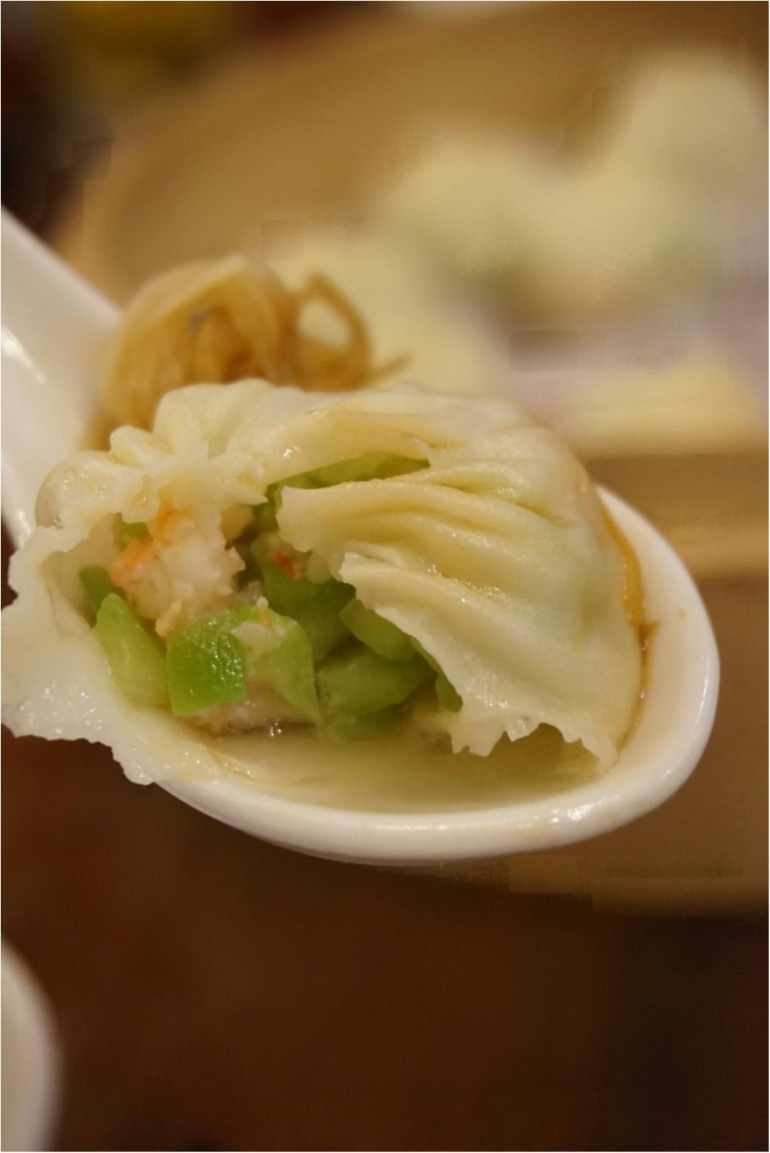 台湾のおしゃれなカフェ&食べ物特集 - 人気のタピオカや小籠包も! 台湾女子旅におすすめのグルメ情報まとめ_66