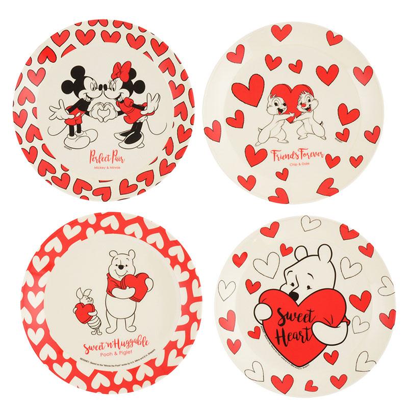 「ディズニーストア」の2019バレンタインアイテムにメロメロ~♡ チョコ、ぬいぐるみ、キッチン雑貨など、11アイテムをチェック! _6